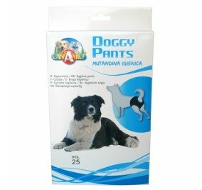 Гащи за куче Doggy Pants
